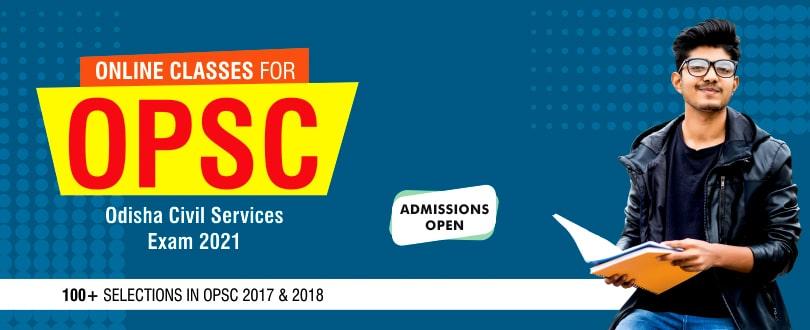 opsc admission banner