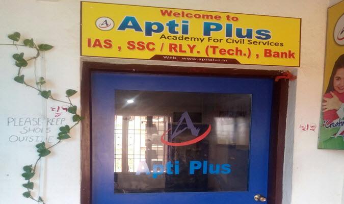 Best IAS Coaching Center in Bhubaneswar Patia