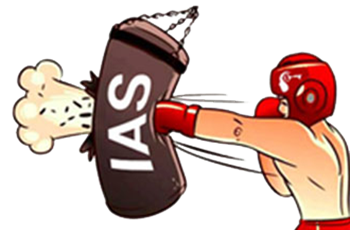 Crack IAS