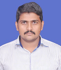 Nitesh Passport Photo