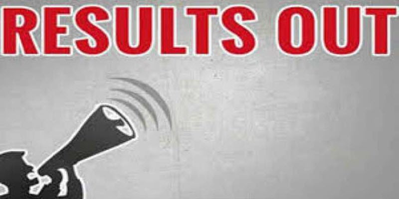 UPSC Civil Service Result Out