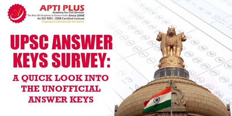 UPSC-ANswer-Keys